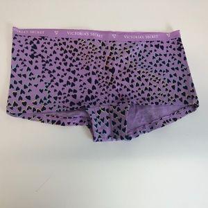 ❤️ 5/$28 Victoria's Secret Shortiei L